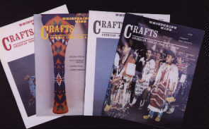 Crafts Annuals 2,3,4,5