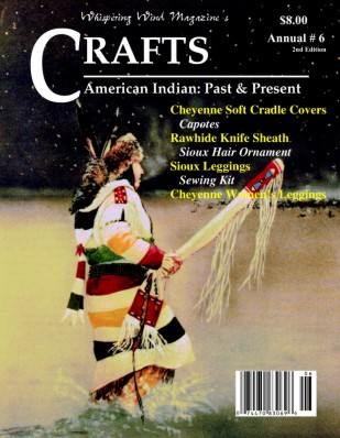 Crafts Annual 6